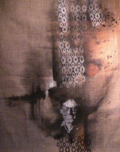 'Makuñ para Balmes' /  Homenaje a Balmes /  Asociación de Pintores y Escultores de Chile APECH